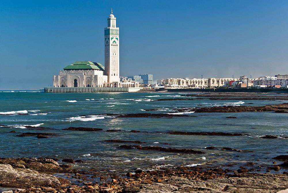 Traslado Casablanca