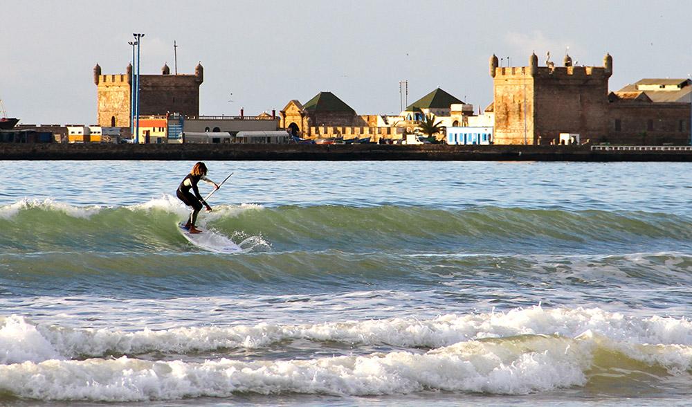 Traslado Essaouira