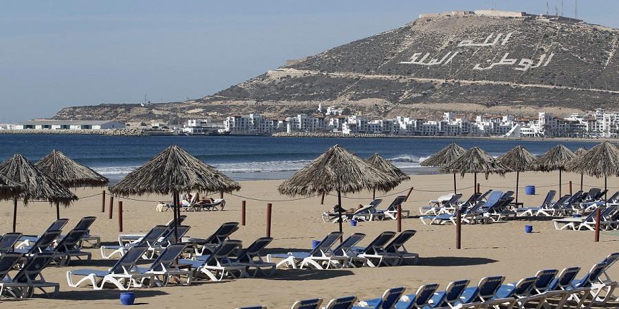 Agadir Traslados